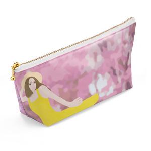 Cherry Blossom  『春のおでかけ』ポーチ