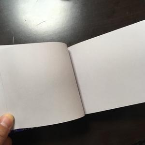 [友禅和紙]和綴じメモ帳