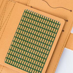 オリジナルデザイン手帳型Androidケース 【鹿さん】
