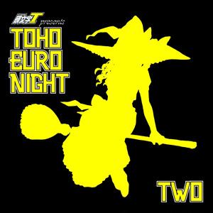 TOHO EURO NIGHT TWO