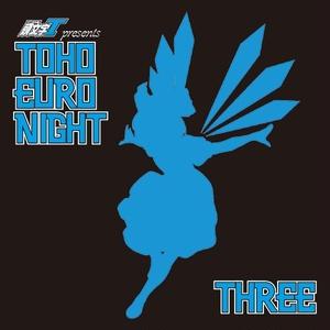TOHO EURO NIGHT THREE