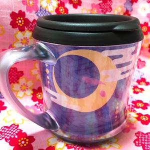 カスタムデザインマグカップ(三日月宗近イメージ)