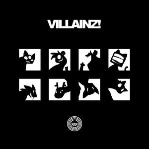 VILLAINZ! ep
