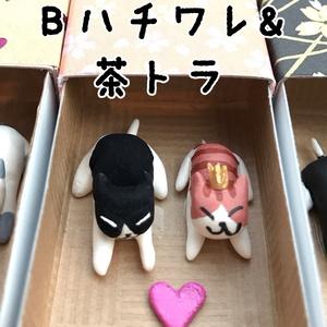ネコさんWedding Box