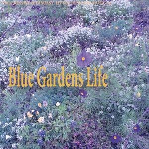 変拍子 鍵盤インスト Blue Gardens Life