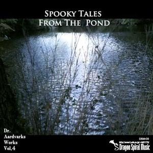 ギターロックインスト!沼の所有者の物語 Spooky Tales From The Pond