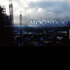 """シンセ ファンタジー インストロック """"Moon dog""""(LDM11)"""