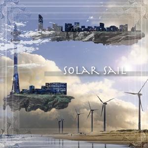"""シンセインストロック! """"SOLAR SAIL""""(LDM10)"""