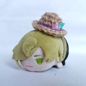 もちもちマスコット用帽子
