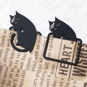 へし燭猫クリップ