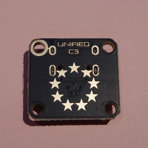 Unified Daughterboard C3