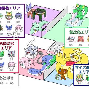 【DL販売】トランスミュ~ジアム!
