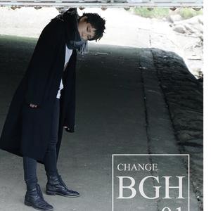 CHANGE BGH 01