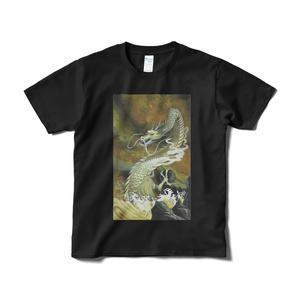 龗洞Tシャツ