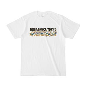 アンバランス・トーキョー/ケチャップTシャツ-スタンダード