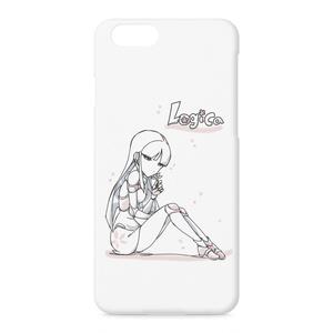 Logica iPhoneケース【蕪歩堂】