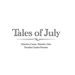 Tales of July
