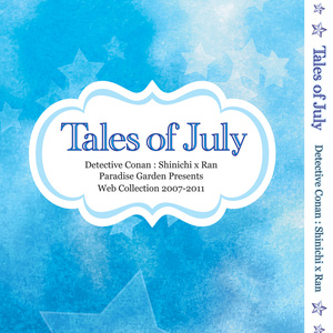 Tales of July