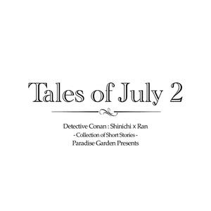 Tales of July 2