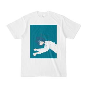死にゃおTシャツ