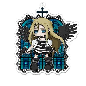 殺戮の天使 レイチェル・ガードナー Ver.2