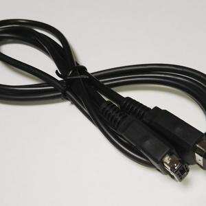 マルチブート対応通信ケーブル