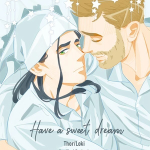 【再販】Have a sweet dream
