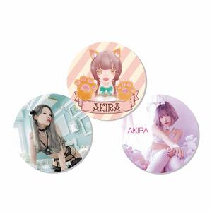 【C96】AKIRA缶バッジセット