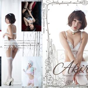 AKIRA  Original racefabric series