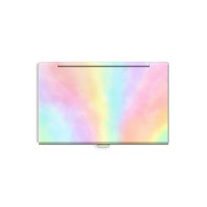 名刺入れ 虹色