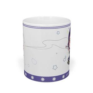 音霊魂子【オリジナルマグカップ】