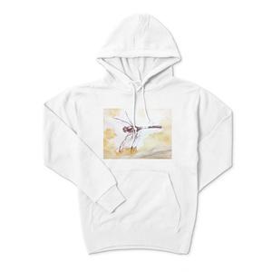 蜻蛉パーカー
