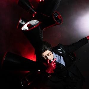 「BLACK×BLOOD」 J.IRUMA CosplayPhotoBook