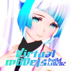 Virtual m0De1s build 1.10202