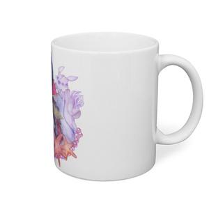 真珠王子マグカップ