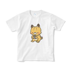 てとらTシャツ
