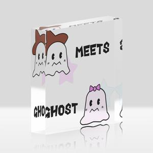 meets ghost ミーツ★ゴースト