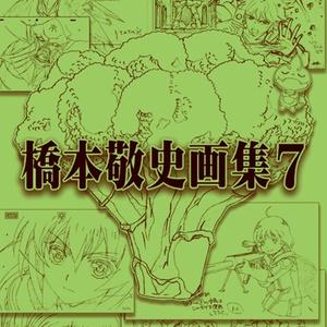 橋本敬史画集7※本は同梱2冊まででお願いします※