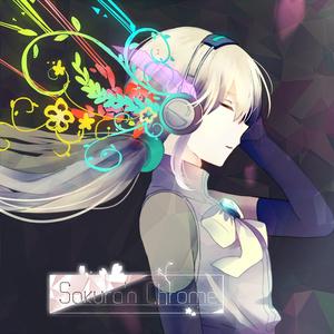 """Remix Album """"Sakura'n Chrome"""""""