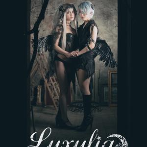 Luxulia Celestial hell's hymn
