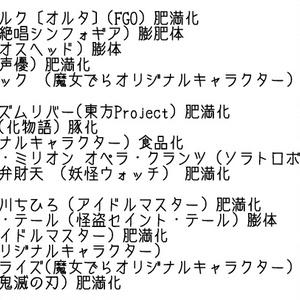 でらっしょん6月号 No.131~145