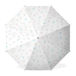 ラインクジラ - 傘