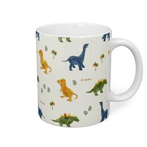 カラフル恐竜マグ