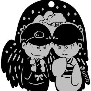 おまとめカート★スペシャルプライス★こけしのてんゆきアクリルキーホルダー