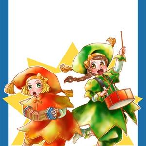 メモ帳「MONDO MUSICA」