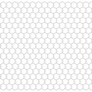 POLARIS STORY TRPG 戦闘マップ
