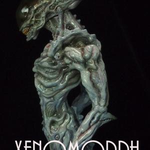 Xenomorph(ゼノモーフ) 1/10 ガレージキット
