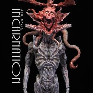 incarnation(インカーネイション) ガレージキット