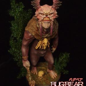 Bugbear(バグベア) 1/10 ガレージキット