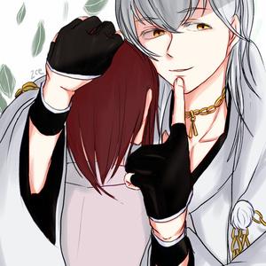 【婚儀】鶴丸と駆け落ち【拒否】上下セット